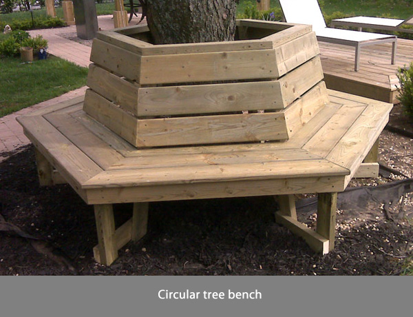 Garden Bench Woodworking Plans Free